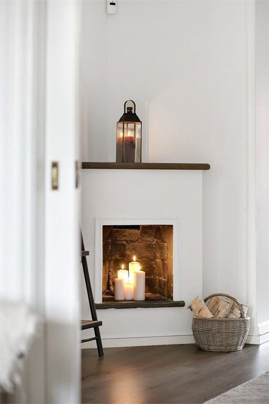 Discover Easy To Do Non-Working Fireplace Solutions - DIY ...