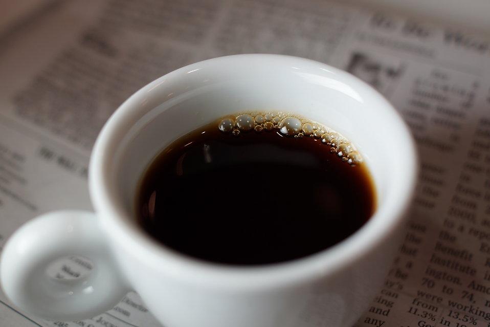 coffee NRF2