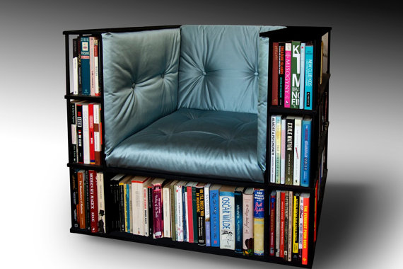 3 Luxury Library Chair CoZ7Mh