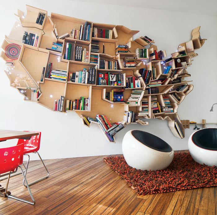 7 USA Bookshelf S7IfFs