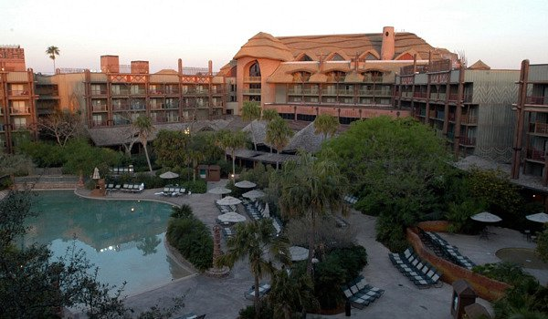 Animal Kingdom Resort