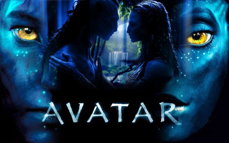 Avatar Couple