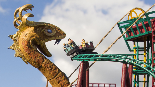 Cobra 39 s curse opening date a reality orlando tickets - How far is busch gardens from orlando ...