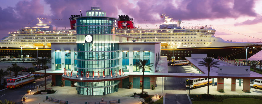 Disney Cruise Line Annuounce The Launch Of New Ships Magical - Is disney building a new cruise ship
