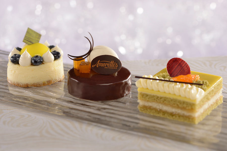 Amorette's Patisserie Coming to Disney Springs on May 15! - Orlando Tickets, Hotels, Packages