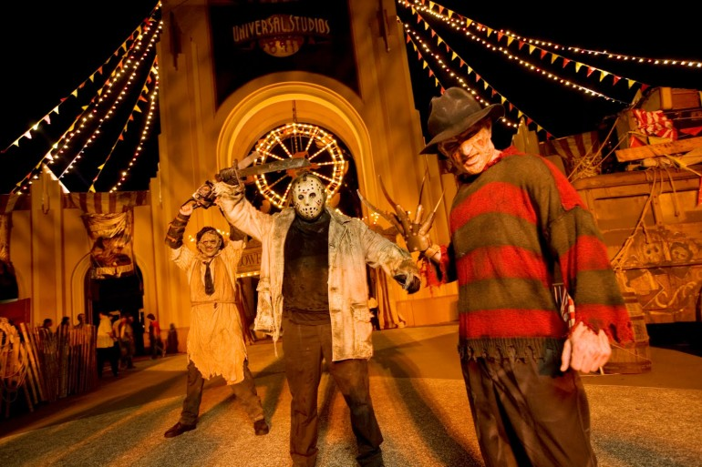 how much are halloween horror nights tickets