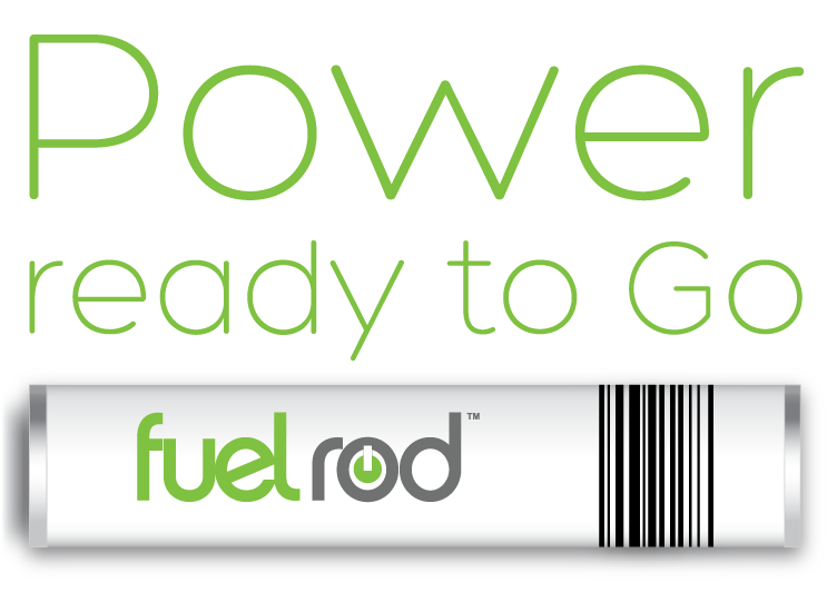 Fuel Rod Charger image