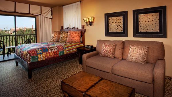Discover Exotic Jambo House At Animal Kingdom Orlando