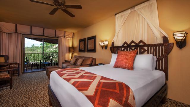 Jambo House Concierge Club Villas