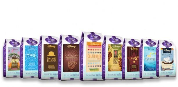 Joffreys Coffee Bags