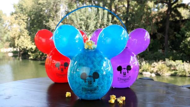 Mickey Ears Popcorn Bucket nGaMxN