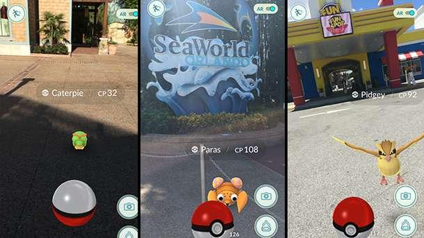 Pokemon Ultimate Guide Seaworld