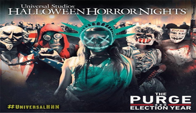 poke around the website halloweenhorrornightscomorlando for the best prices dont panic and settle for that one night price you can probably do better - Price Of Halloween Horror Nights