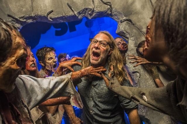 The Walking Dead HHN